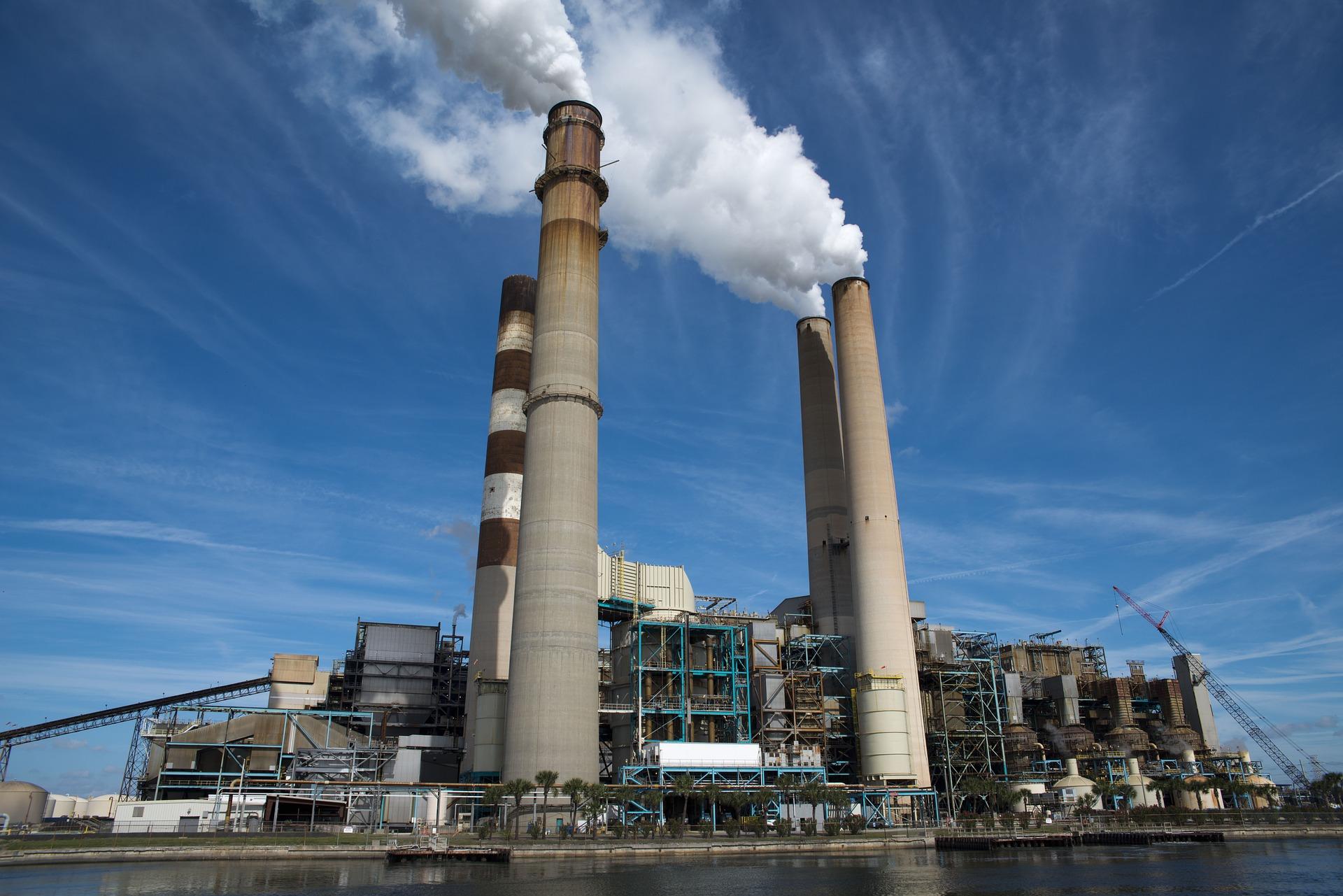 Artikel: Alarmierende Studie zeigt dass die US Düngerindustrie 100 mal mehr Methan emittiert als von ihr geschätzt