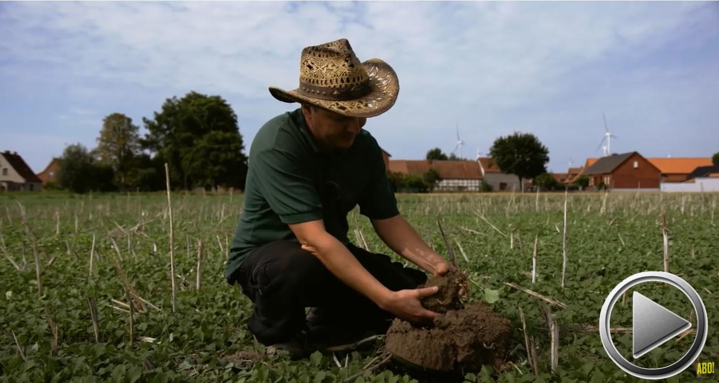 Michels Meinung: Das ist die Zukunft der Landwirtschaft – regenerativ!